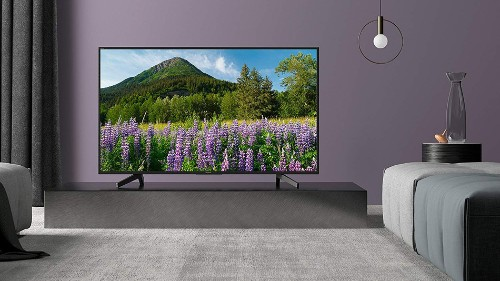 Prime Day deal: Save over £400 on a Sony 55-Inch 4K HDR Ultra HD Smart TV