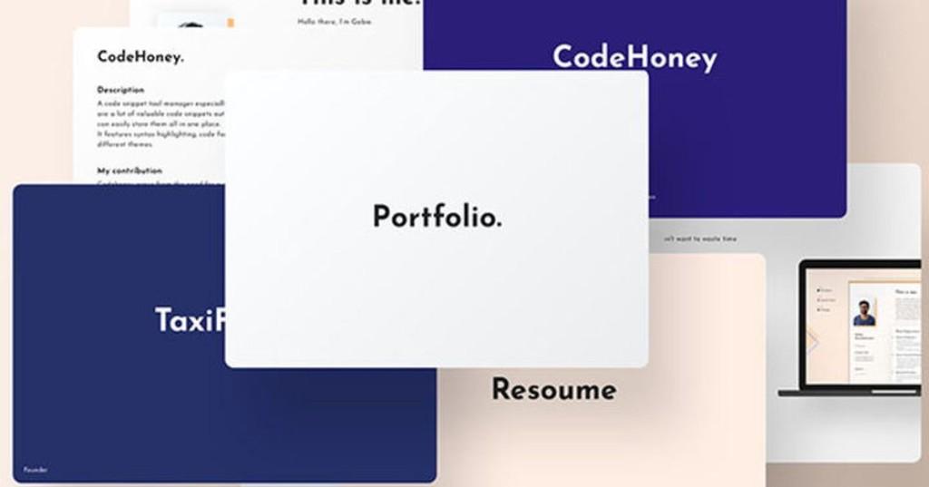 Applying for jobs? You need this $35 résumé app.