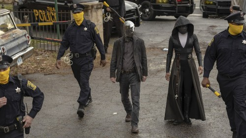 HBO's 'Watchmen' is off to a brilliant start