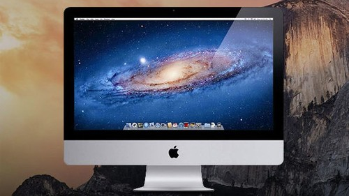 Save $800 on a 21.5-inch Apple iMac with this incredible deal