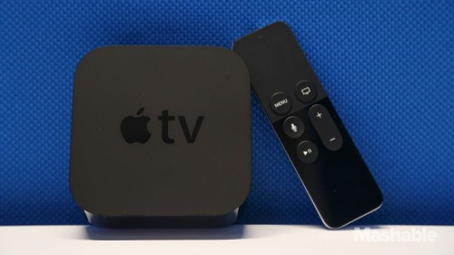 You can now use Siri to search YouTube on your Apple TV