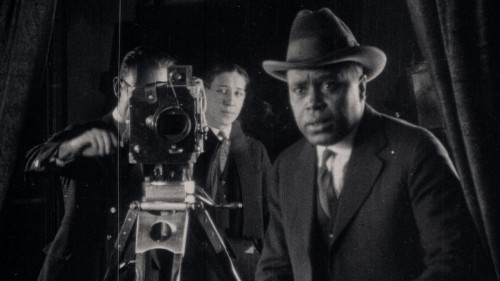 Celebrate Black History Month with 'Pioneers of African-American Cinema' on Netflix