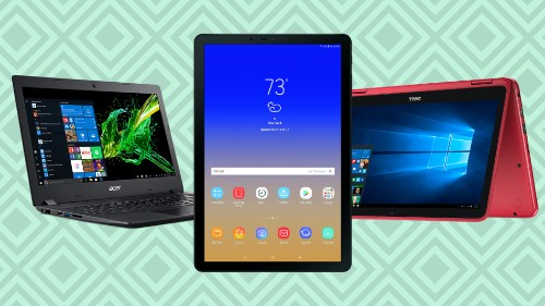 Samsung, Dell, Acer, and more deals on laptops and tablets this weekend