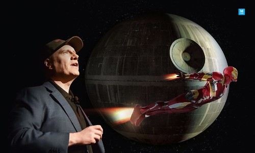 Kevin Feige Transitions From Marvel To Star Wars And Fans Are Excited!