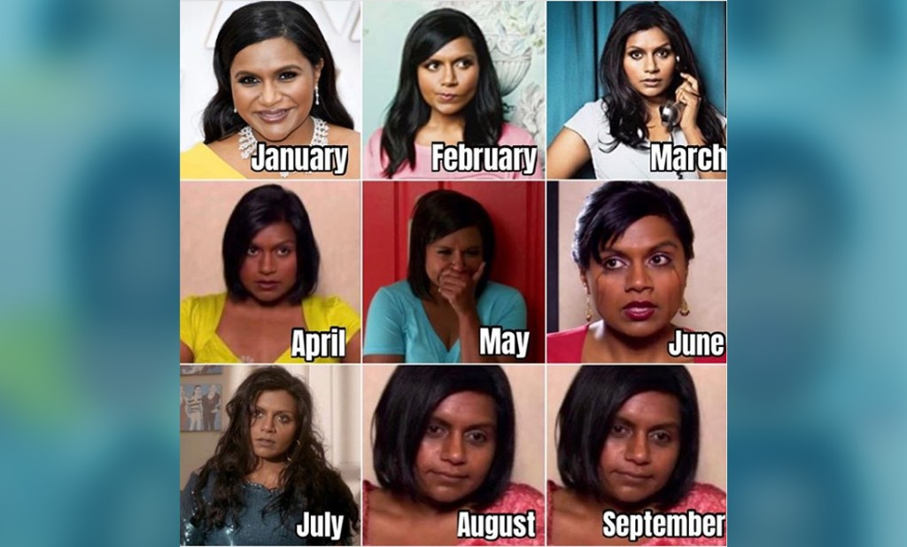 Thanks To Reese Witherspoon, Mindy Kaling, Oprah Winfrey Are Now Using Their Pictures To Meme The Hell Out Of 2020!