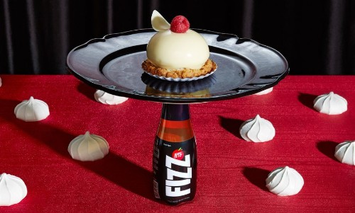 Everyone Is Trying Out The New #ARTOFFIZZ Challenge, And You Should Too