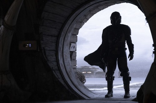What the critics are saying about Disney+'s 'The Mandalorian' - Entertainment