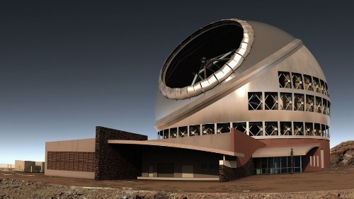 Hawaii Supreme Court pulls construction permit for one of the world's largest telescopes
