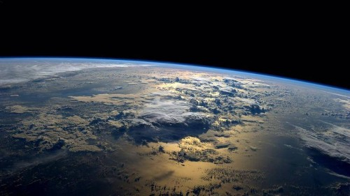 Earth is the warmest it's been in 120,000 years