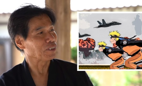 The Last Ninja In the World Answers If the 'Naruto' Ninja Run Is Legit