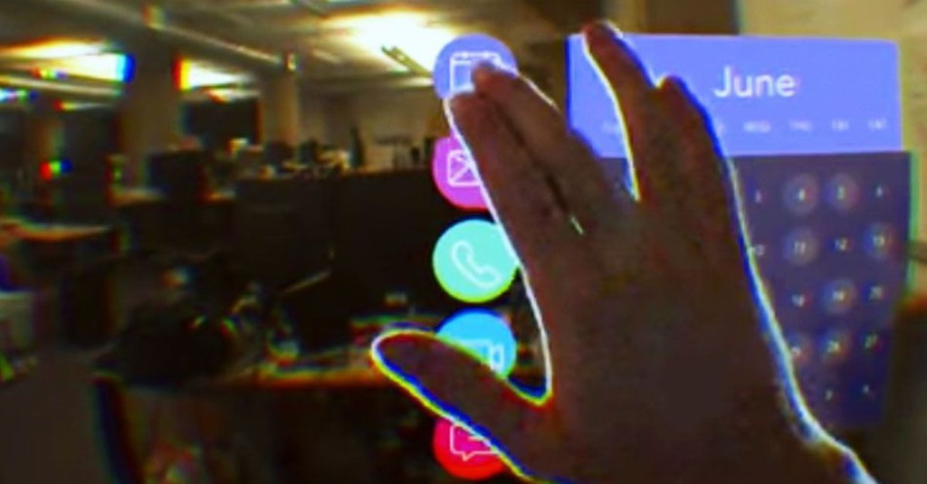 Leap Motion hack using Oculus Rift offers augmented reality computing interface