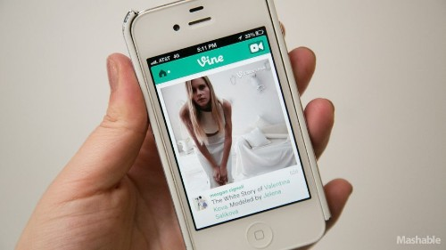 How Fashion Brands Are Using Vine