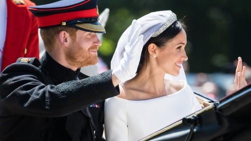 Over 29 million Americans got up early to watch the Royal Wedding live