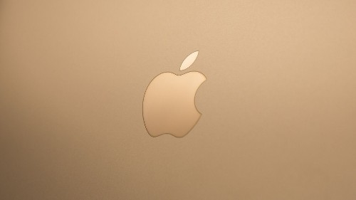 Why Apple is obsessed with gold: It's all about Asia