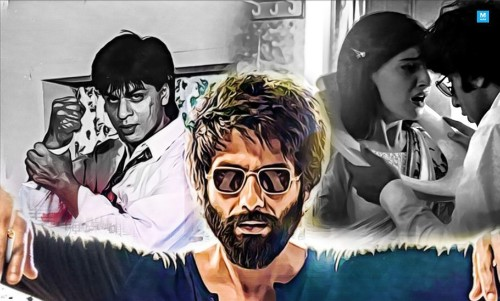 Sorry Shahid Kapoor, Your Latest Defense of 'Kabir Singh' Still Doesn't Make Sense