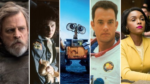 9 stellar space movies you can stream in honor of the Moon landing