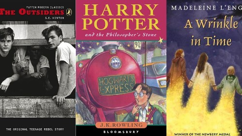 24 iconic children's books you should still read, even if you're a grown up