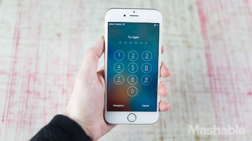 Apple opens up on how it approaches security following FBI battle