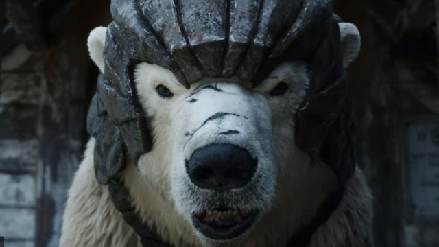 The first trailer for HBO's 'His Dark Materials' looks downright stunning
