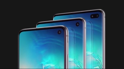 Samsung Galaxy S11 May Have A Taller 20:9 Display, Suggests Leak