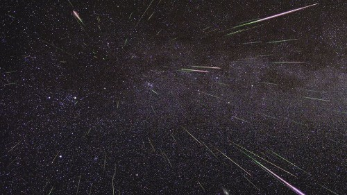 Next week's Perseid meteor shower could be like no other