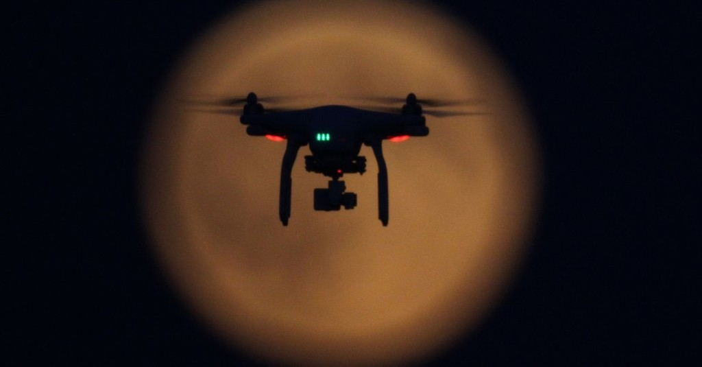 Want a drone for Christmas? So do a million others.