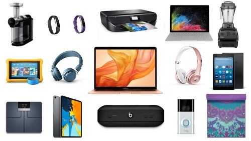 MacBook Air, Fitbit, Beats, Vitamix blenders, Garmin smart scale, iPads, and more on sale for Feb. 22