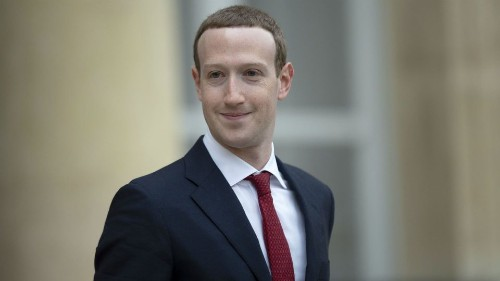 Mark Zuckerberg Had Dinner With Donald Trump, But Facebook Wants You To Know It's No Biggie - Tech