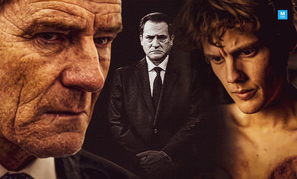 'Your Honor' Trailer: Bryan Cranston Is A Judge Who Will Lie To Save His Son's Life In This Thriller