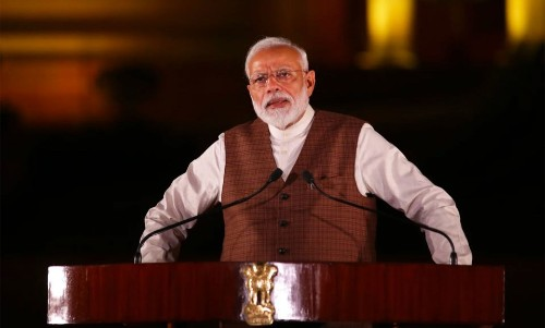 PM Narendra Modi Calls Violent Protests Against CAA 'Deeply Distressing', Appeals For Peace And Unity - Culture