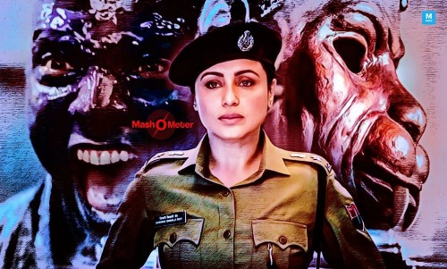 Mardaani 2 Review: Rani Mukerji's Attempt To Deliver A Message Gets Hampered By The Script And Editing - Entertainment