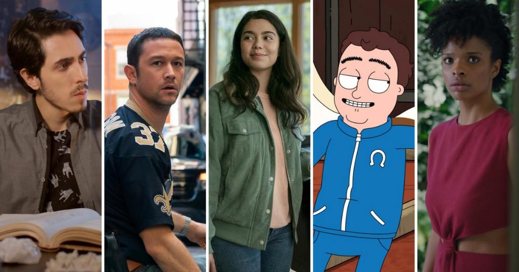 The 15 Best Netflix Originals of 2020 (So Far) - cover