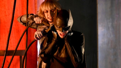 The CW's 'Batwoman' has a great hero. Now, she's got a show to save.