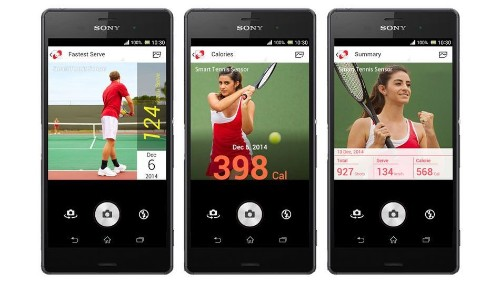 Sony's Smart Tennis Sensor launches in Australia to fix your swing