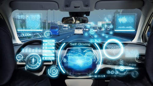 Researchers Develop Cross-Car Games For Autonomous Cars - Science
