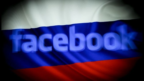 Facebook removes hundreds of fake Russian pages operating in Europe and Asia
