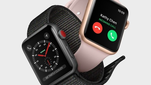 The fanciest designer smartwatches of 2019