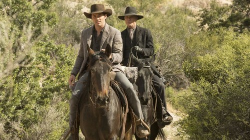 'Westworld' episode 8 finally reveals the Man in Black's backstory