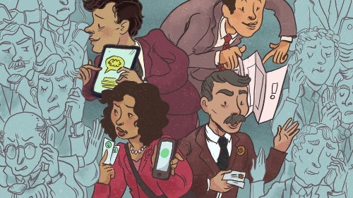 Latino entrepreneurs have the drive, but are blocked from accessing the tools to succeed