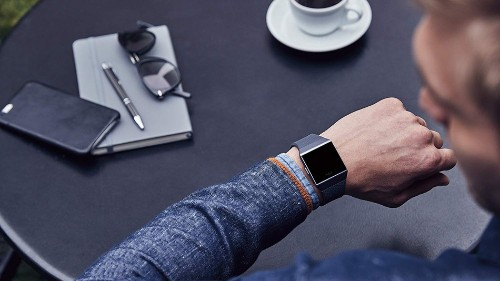 Save up to £80 on Fitbit Ionic health and fitness smartwatches on Amazon