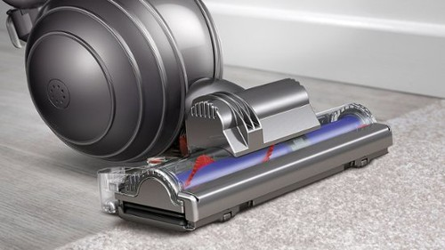 Save $250 on this powerful Dyson vacuum right now at Best Buy