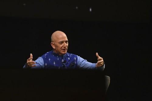 Facebook Official Struggles To Explain Bezos' WhatsApp Hack - Tech