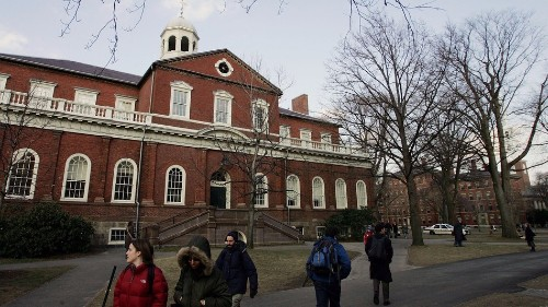 Would-be Harvard students shipped to School of Hard Knocks after offensive memes