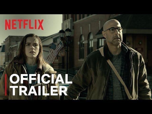 Kiernan Shipka, Miranda Otto star in Netflix's chilling new horror film 'The Silence'