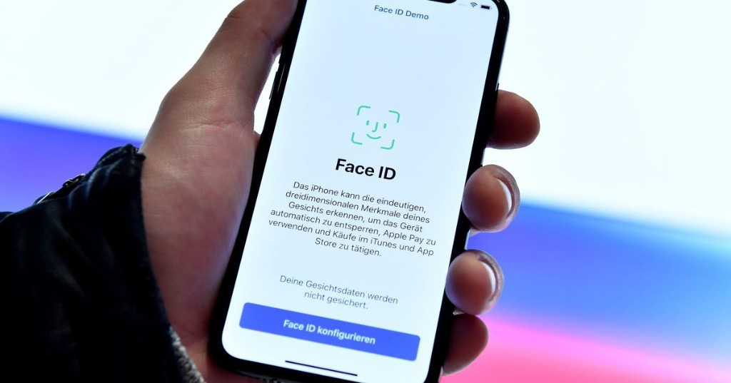 Apple's macOS beta code hints at Face ID coming to Mac computers