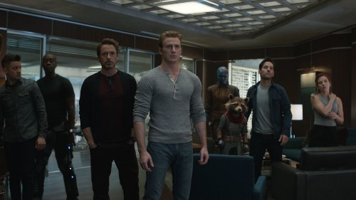 Where the surviving Avengers will probably go after 'Endgame'