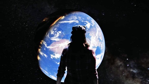 Google Earth VR is the godlike virtual reality experience we've been waiting for