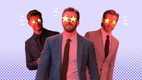 Merry Chris-mas! Our dream movies for the Hollywood Chrises