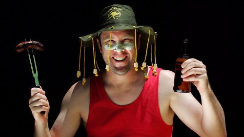 Australians don't speak with a drawl because of a drunken past, experts say