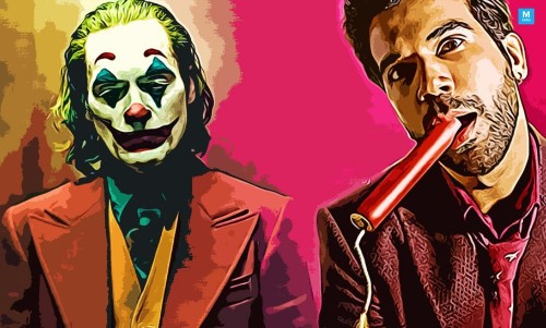 Rajkummar Rao Doesn't Mind Playing Desi Joker And We're Getting 'Gangs Of Wasseypur 2' Madness Vibes Already